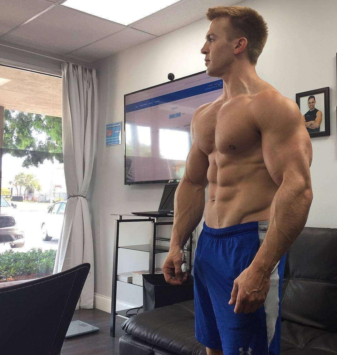 sexy-barechested-fit-mature-daddy-adam-charlton-dilf-pictures