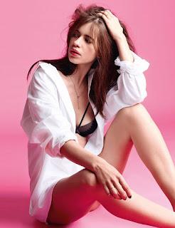 Kalki Koechlin Sizzles in Maxim India Magazine February 2016 Issue