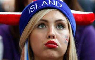 Українцям доплачуватимуть за одруження з ісландками