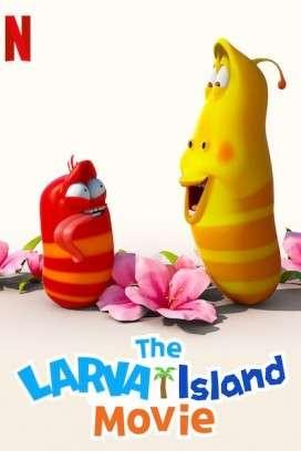 فيلم The Larva Island Movie 2020 مترجم اون لاين