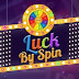 Luck By Spin App Earn Free Cash & Coins #Worldwide