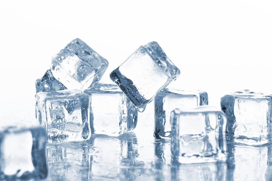Beneficios: Aplicar hielo
