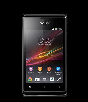 Sony xperia zl c6502