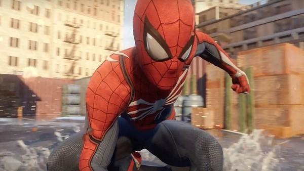 Spider-Man: Marvel reconhece as influências de Batman da Rocksteady.