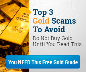 Gold investment reviews
