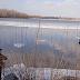 В Києві рибалки врятували школяра на крижині за допомогою спінінга - сайт Голосіївського району
