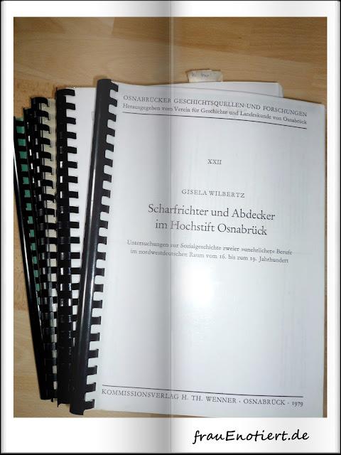 Promotion, Doktorarbeit, Forschung, Geschichte