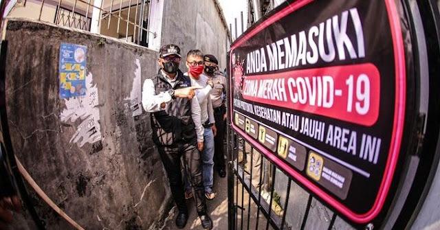 Wali Kota Bogor Ogah Ikuti PSBB Total Anies Baswedan, Ini Alasannya