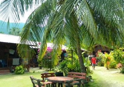 Salang Sayang Resort