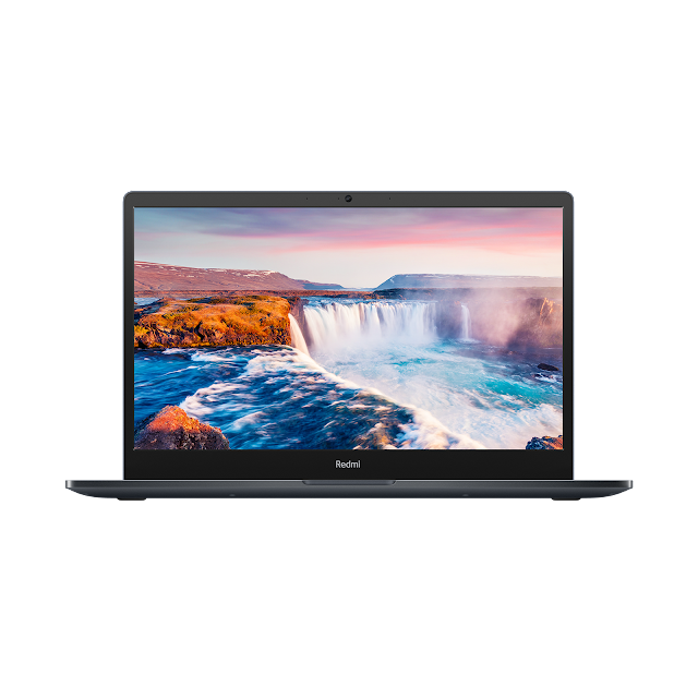 Layar RedmiBook 15