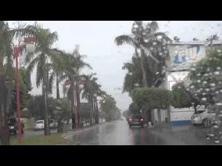 Imagem de chuva em Pereira Barreto