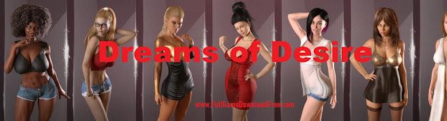 Dreams of Desire Episode 12 Elite v1.0.3