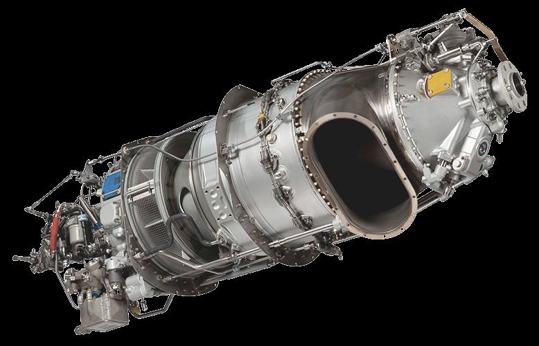 PT6 Engines | Universal Turbine Parts UTP