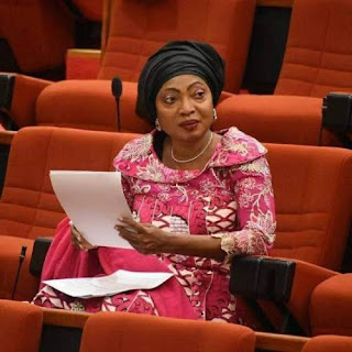 Nigerian Senator, Rose Oko, Dies In United Kingdom