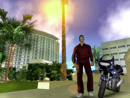 Grand Theft Auto Vice City Download For Free