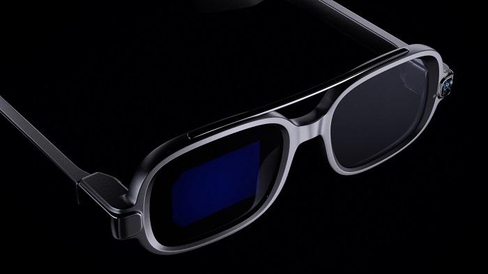 Xiaomi Smart Glasses With 5 MP Camera