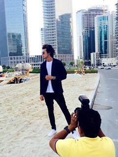 ajmal khan ke jaise freelance modeling kaise kare