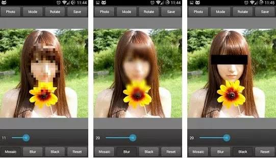 Aplikasi Blur Wajah Pada Foto dan Video-3
