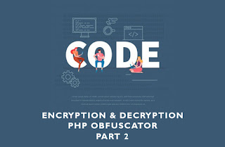 Cara Encryption Decryption Php Online Method Obfuscator Part 2