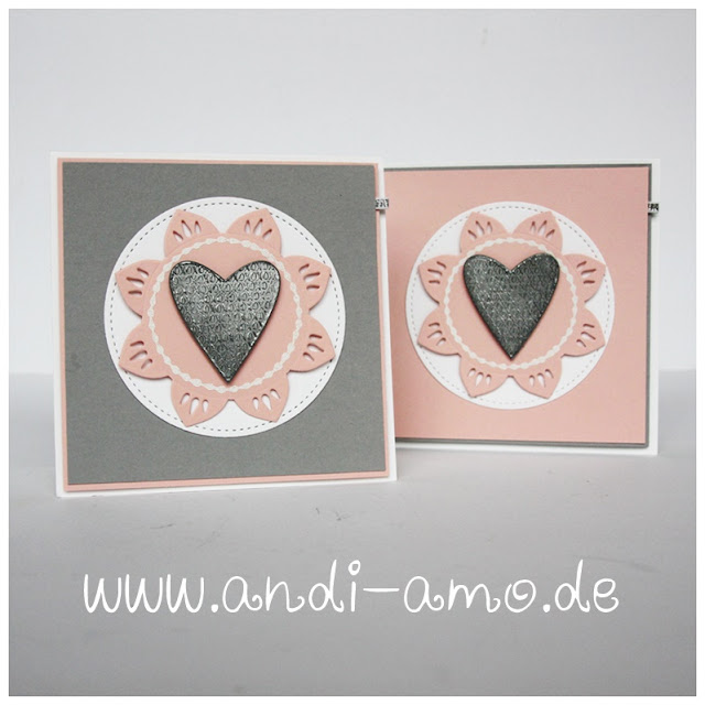 Karten Stampin Up Orient-Medaillons andi-amo