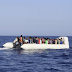 15 Migrants who were stranded on a boat dies of Hunger and thirst