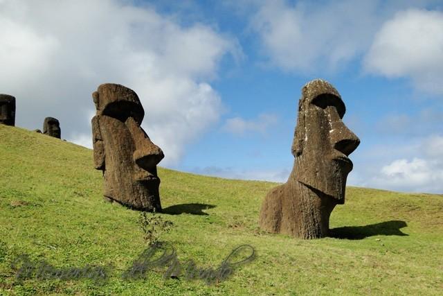 Informacion para preparar un viaje a la Isla de Pascua