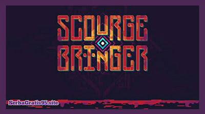Spesifikasi PC untuk Scourge Bringer