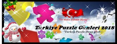 turkiye puzzle gunleri