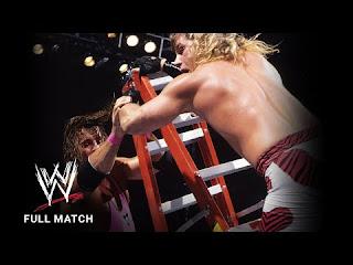 FULL MATCH - Bret Hart vs. Shawn Michaels (Watch)