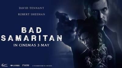 Bad Samaritan 2018 Hindi English Telugu Tamil Full Movie 480p Blu-Ray