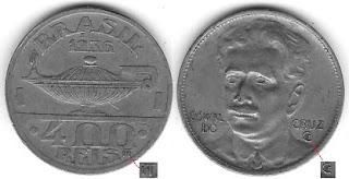 400 Réis, 1936