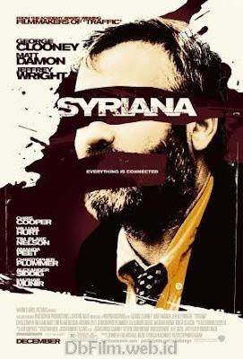 Sinopsis film Syriana (2005)