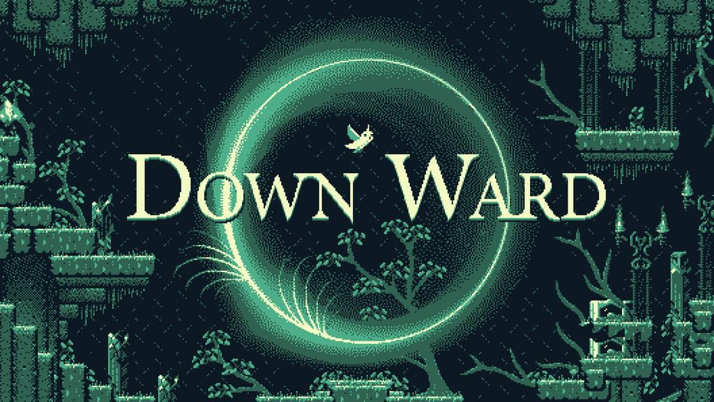 Down Ward | Kickstarter Pretties