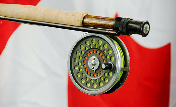 Fly Fishing in Canada – Privacy and Adventure