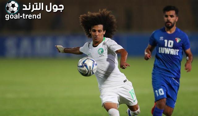 نتيجة مواجهة السعودية والبحرين في بطولة اتحاد غرب آسيا