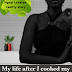 My life after I cooked my boyfriend's food with my menstrual blood - Ngozi Lovelyn Reality Story