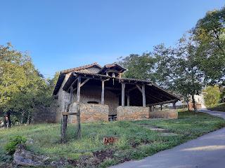Ermita de San Vicente, Artaun, Bizkaia