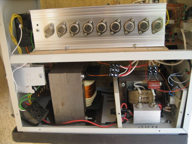 Build A 250 To Watts Pwm Dc Ac 220v Power Inverter