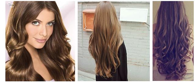 Consejos para un cabello largo y brillante