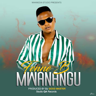 Audio  Fenne B- Mwanangu   Download Mp3