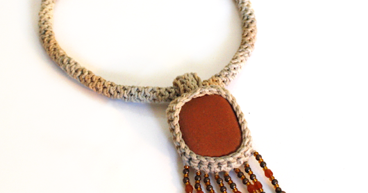 Nature and Native inspired jewelry.