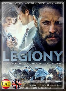 Legiony (2019) FULL HD 1080P LATINO/POLACO