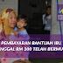 Pembayaran Bantuan Ibu Tunggal RM 300 Telah Bermula