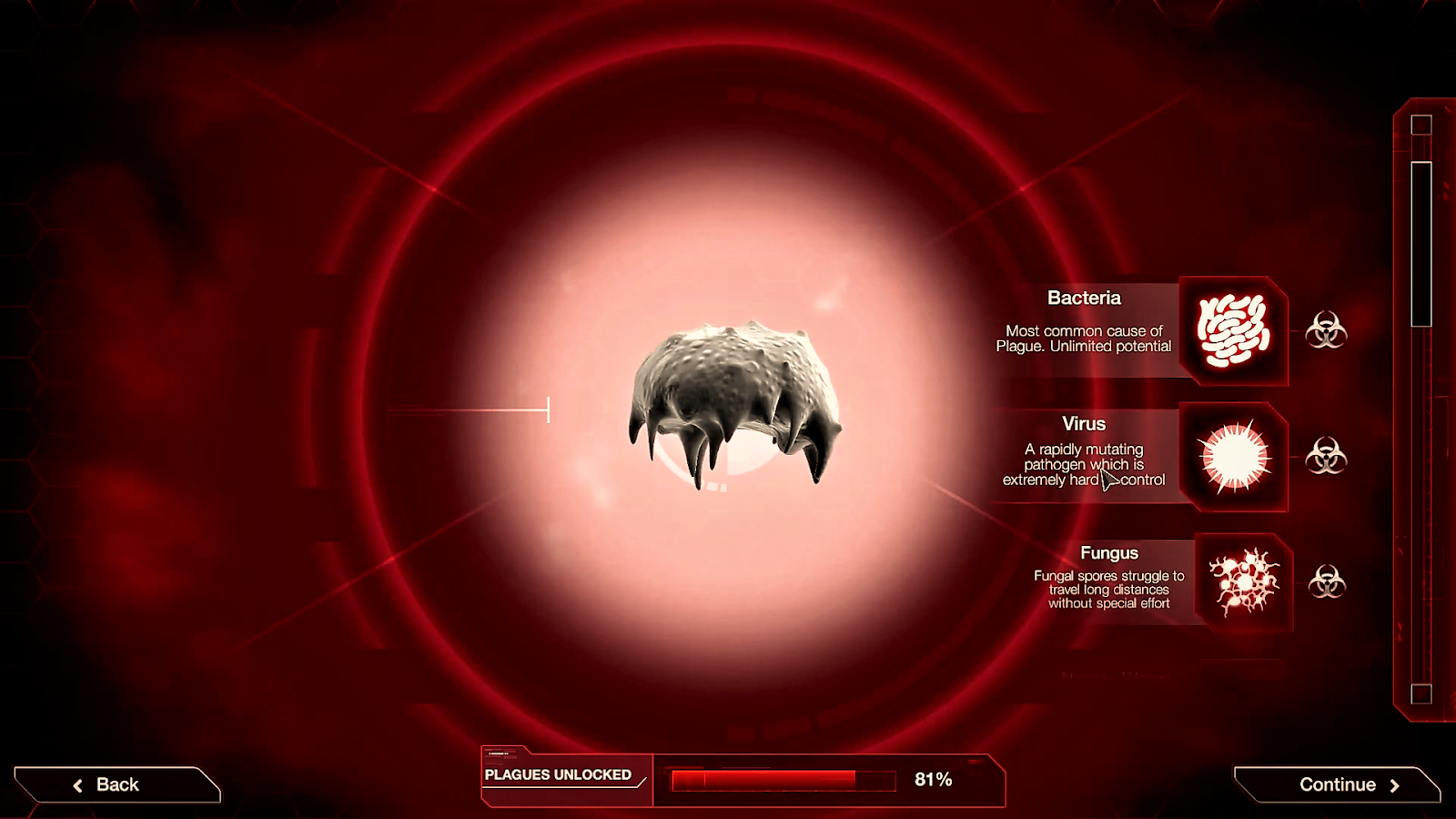 Coronavirus Plague Inc. Evolved 2.