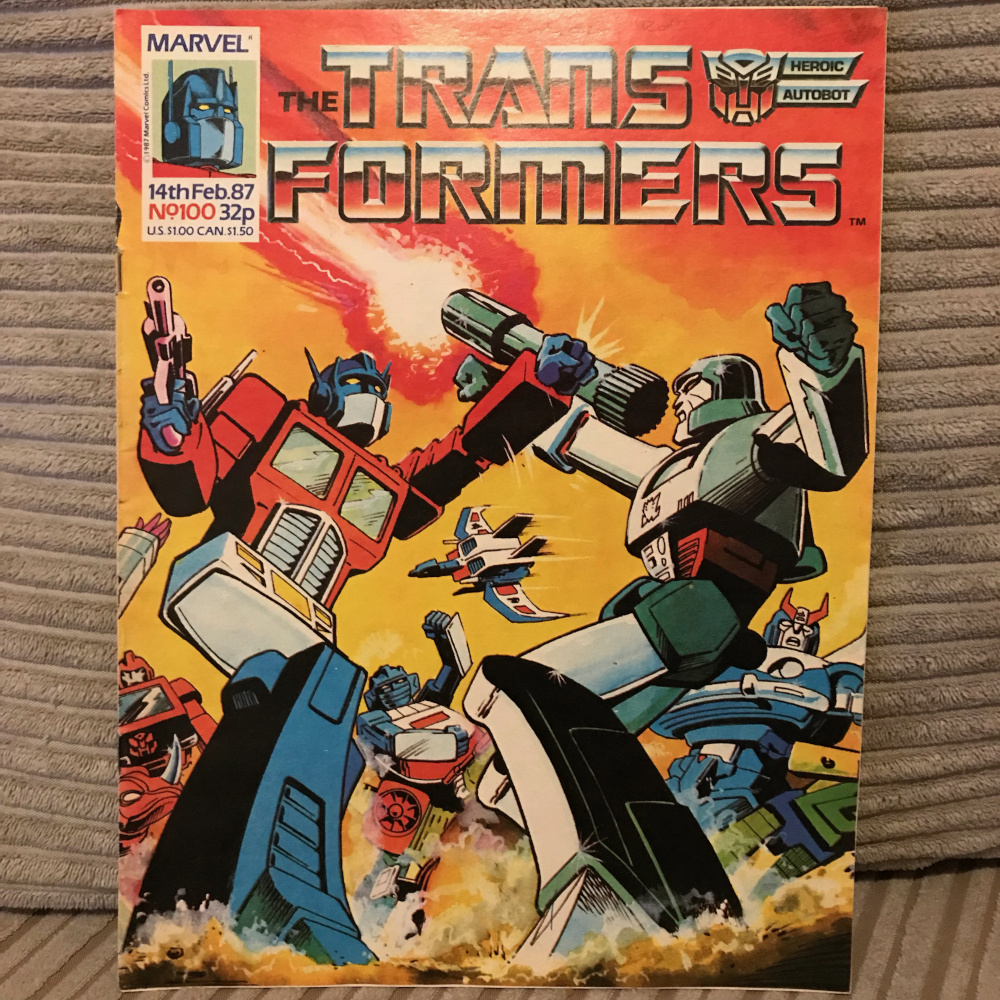 Phil's Oink! Blog and Beyond   : TRANSFORMERS INSTAGRAM