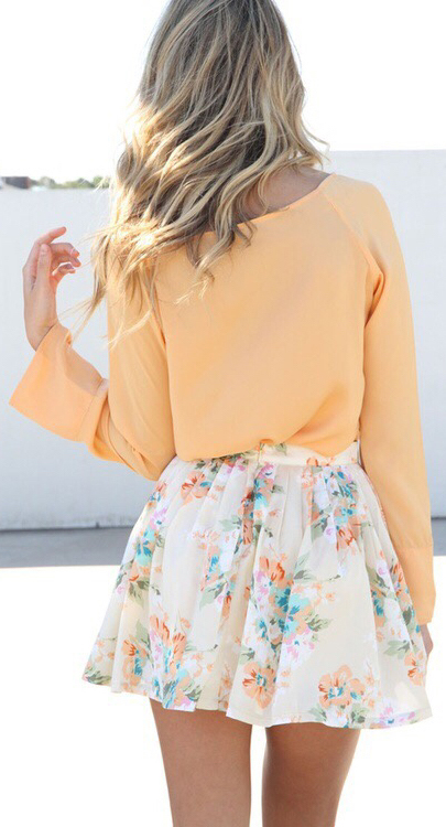 Fashion Tips Spring/Summer Outfits to Wear Now #fashion #outfits