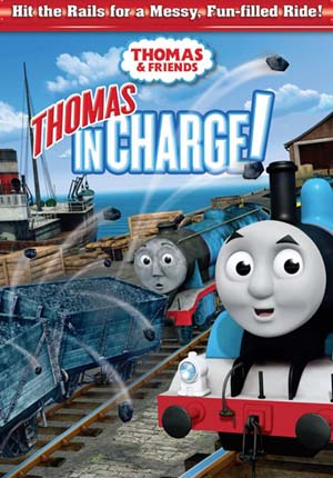 Thomas & Friends : Thomas in Charge! film complet