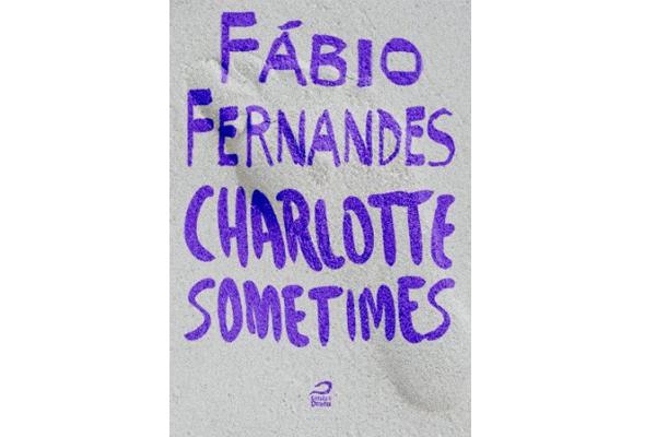 Resenha | Charlotte Sometimes - Fábio Fernandes | Blog #tas