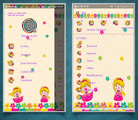 BBM MOD Bunga Bunga Lucu apk - Base v3.3.4.48 Terbaru