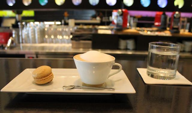 Endereço da Loja de Café Nespresso em Miami